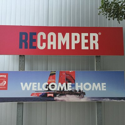 Camper Factory Outlet Store in Inca, Mallorca