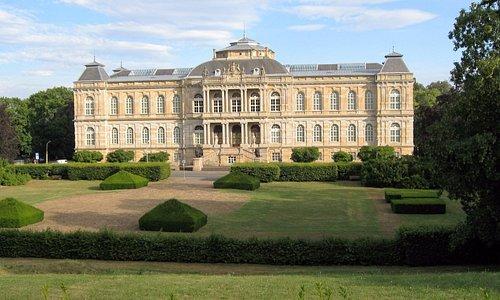 Hertogelijk paleis