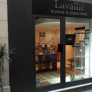 Our store at 4 rue Rouguiere