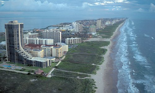 Tropical Waters, South Padre Island