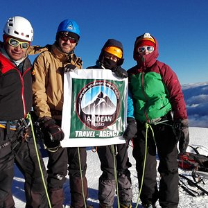 Andean Peaks - Tour Operator