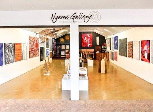 Ngarru Gallery