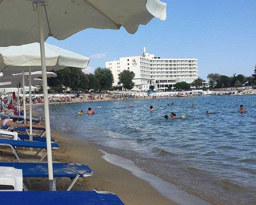 Aspri Ammos Beach