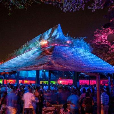 Tobago Premier Night Spot