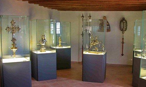 Parish museum of St George