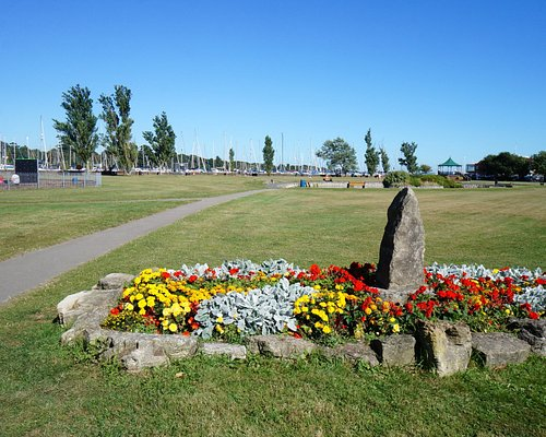 Bath Road Recreation Ground