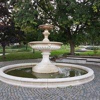 Alinenbrunnen
