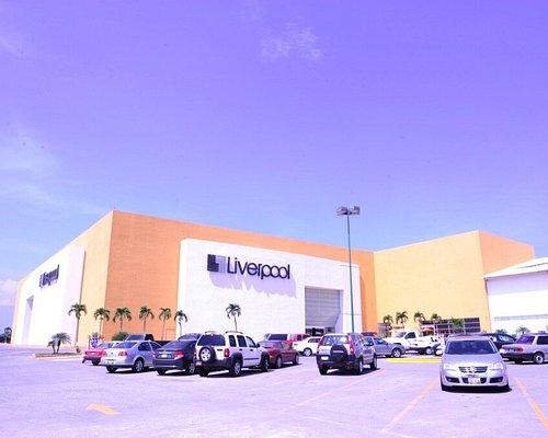 Centro Comercial Zentralia Colima, Familiar, Seguro, con todo para Colima.