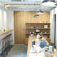 Kurasu Coffee gallary