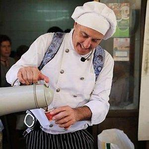 קפה חיפה