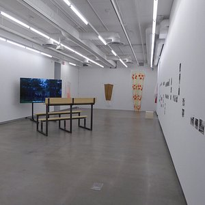 Plug Inn Gallery