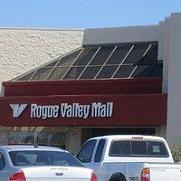 Rogue Valley Mall, Medford, Oregon