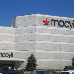 Macy's, Rogue Valley Mall, Medford, Oregon