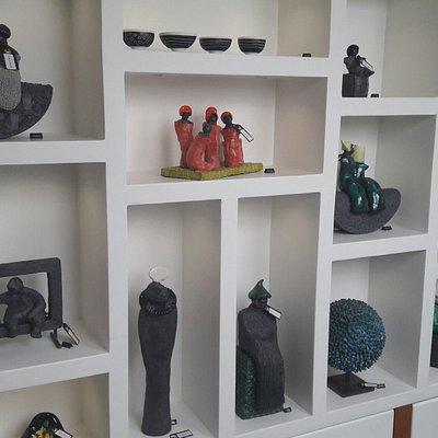 Keramisk galleri