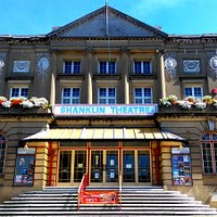 Shanklin Theatre August 2016