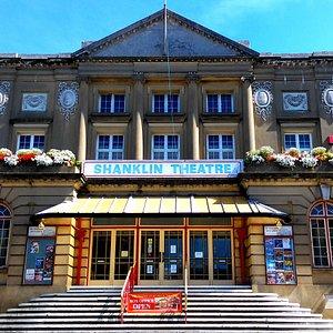 Shanklin Theatre August 2016