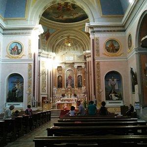 Chiesa di San Apollinare Martire