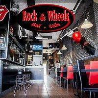 Rock & Wheels