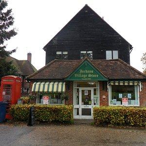 Jordans Village Store