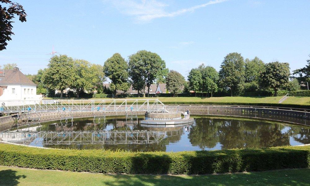 Bottrop - Berne Park 2