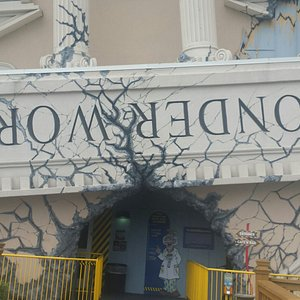 Wonderworks Children's Museum of the Gorge