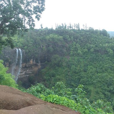 Amazing experience in monsoon season.!suitable picnic point in rainy days only.!
