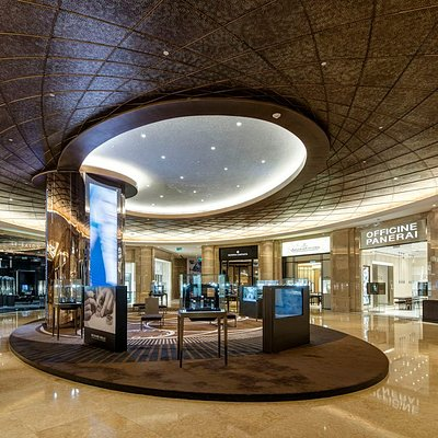 T Galleria Macau, Shoppes at Four Seasons