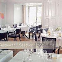 """Restaurant Schlossberg """"Seeblick"""""""