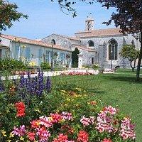 Office de tourisme de Saint-Georges d'Oléron