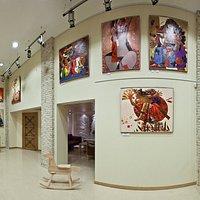 Nebo Art Gallery