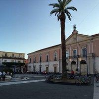 Piazza Umberto I Marcianise