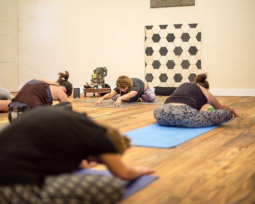 Yogaseads | Scheveningen