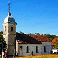 Eglise Saint-Michel des Bréseux