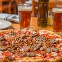 Pizza and Beer: A Perfect Pair