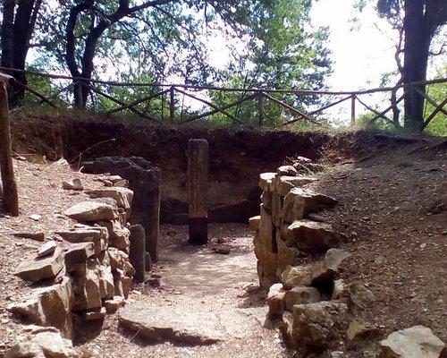 Tumba etrusca
