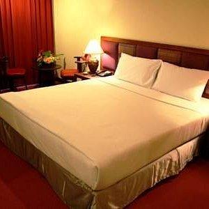 Punjadara - King Size Bedroom
