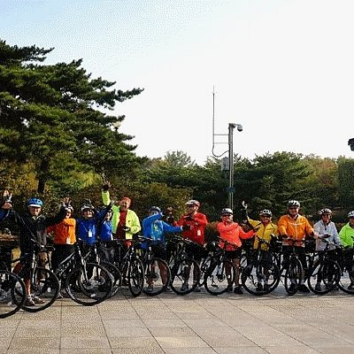 we are bikeOasis SEOUL