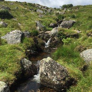 little stream