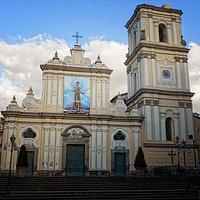Chiesa di S.Prisco e Agnello