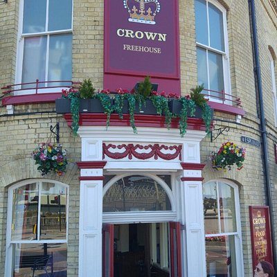 Crown Freehouse Rochester