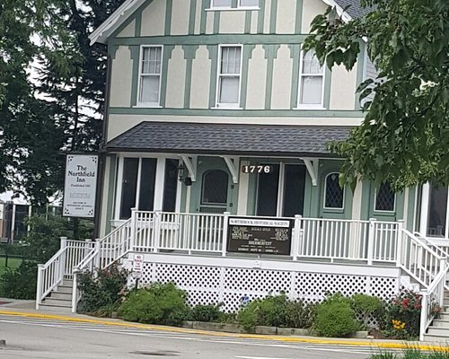 Northbrook Historical Society and History Museum