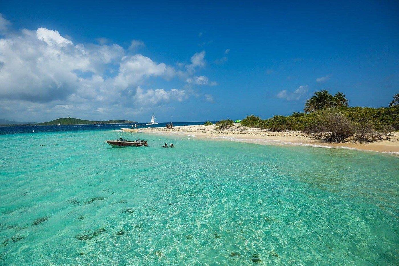 Icacos Island
