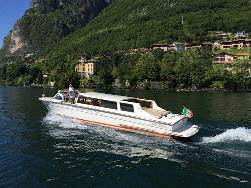 Menaggio Water Taxi s.n.c.