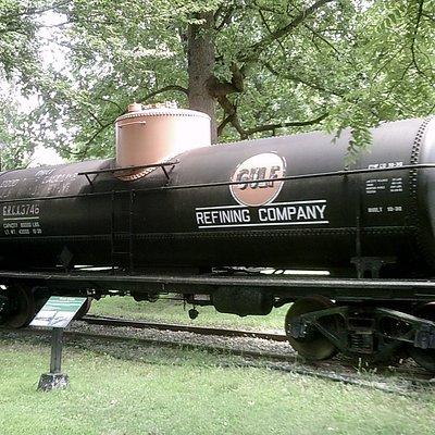 Historic rolling stock