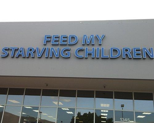 Mesa food packing facility