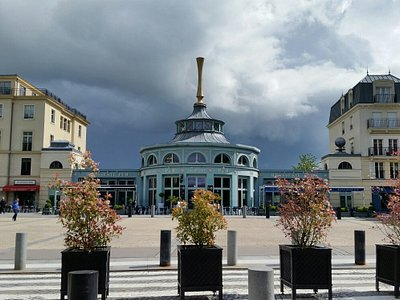Bussy-Saint-Georges