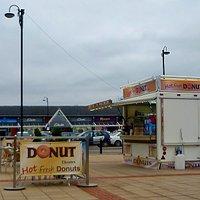 Donut Theatre, Broughton Retail Park