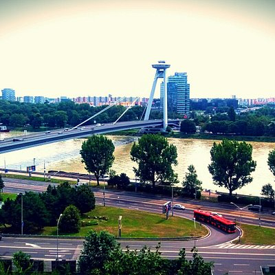 New Bridge (Novy Most)