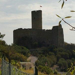 Castello di Monte Ursino