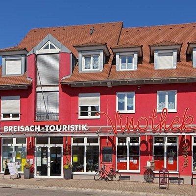 Ihr Ansprechpartner für eine Urlaub oder Ausflug nach Breisach